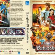 Knights Of Badassdom (2014) Custom