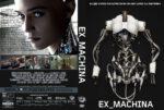 Ex Machina (2015) Custom GERMAN