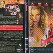 L.A. Confidential (1997) SE R4