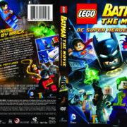 LEGO Batman The Movie (2013) WS R1