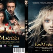 Les Miserables (2013) R0 Custom