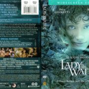 Lady In The Water (2006) WS R1
