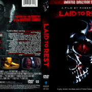 Laid To Rest (2009) WS R1