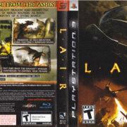 Lair (2007) NTSC