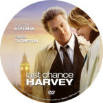 Last Chance Harvey (2009) R1 & R2