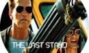 The Last Stand (2013) R0 Custom