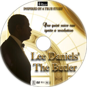 the butler cd cover