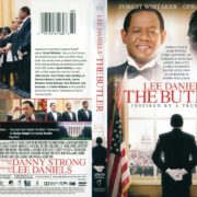 Lee Daniels' The Butler (2013) R1