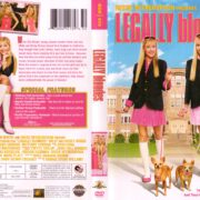 Legally Blondes (2009) WS R1