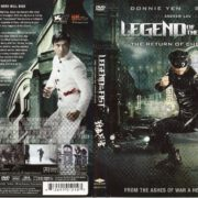 Legend Of The Fist: The Return Of Chen Zhen (2010) R1
