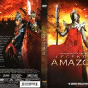 Legendary Amazons (2011) R1