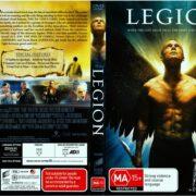 Legion (2009) WS R4