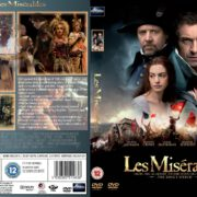 Les Miserables (2013) R2 Custom