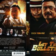 Let The Bullets Fly (2010) R1