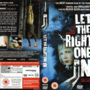Let The Right One In (2008) R2