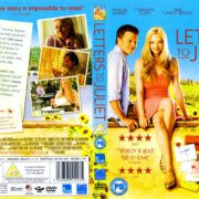 Letters To Juliet (2010) R2 & R1