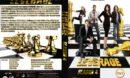 Leverage: Season 4 (2011) R0 CUSTOM