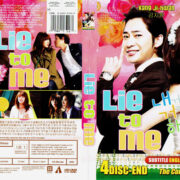 Lie To Me The Complete Series (2011) WS R1 Korea
