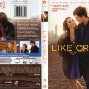 Like Crazy (2011) WS R1