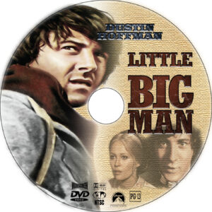 little big man cd cover