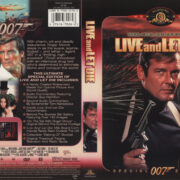 Live And Let Die (1973) SE R1