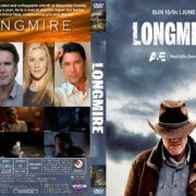 Longmire: Season 1 (2012) R1 CUSTOM