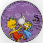 The Simpsons: Season 3 (Spanish)