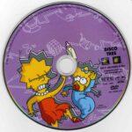 The Simpsons: Season 3 (Spanish)