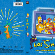 The Simpsons: Season 4 (Spanish)