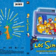 The Simpsons: Season 4 (Spanish)