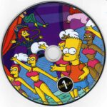 The Simpsons: Season 5 (Spanish)