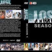 Lost: Season 1 R0