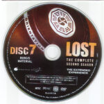 Lost: Season 2 WS R1