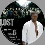 Lost: Season 3 R1