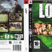 Lost: The Video Game (2008) Pal
