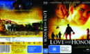 Love and Honor (2013) R4 - Blu-Ray