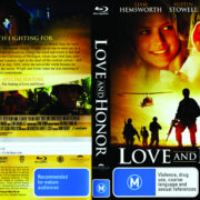 Love and Honor (2013) R4 – Blu-Ray