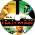 Loving the Bad Man (2010) R1 Custom CD Cover