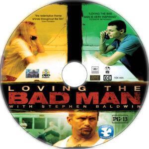 loving the bad man cd cover