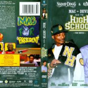 Mac And Devin Go To High School (2012) R1