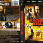 Machete Kills (2013) R1