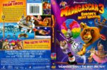 Madagascar 3: Europe's Most Wanted (2012) R1