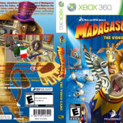 Madagascar 3: The Video Game (2012) PAL