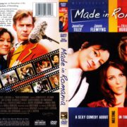 Made In Romania (2010) R1