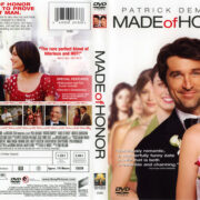 Made Of Honor (2008) R1