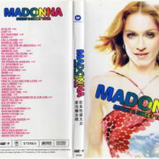 Madonna – Sticky & Sweet Tour: Live (2009)