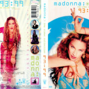 Madonna – The Video Collection 93 – 99