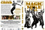 Magic Mike XXL (2014) Custom GERMAN