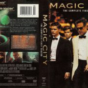 Magic City: The Complete First Season (2012) R1