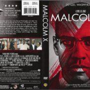 Malcolm X (1992) WS R1